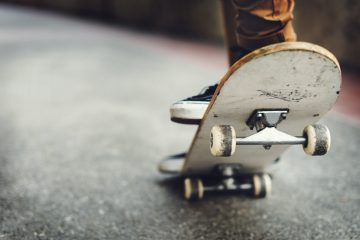 Skateboarding,Practice,Freestyle,Extreme,Sports,Concept